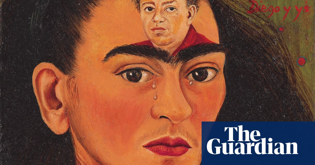 Frida Kahlo estimated $30m self-portrait set to smash records