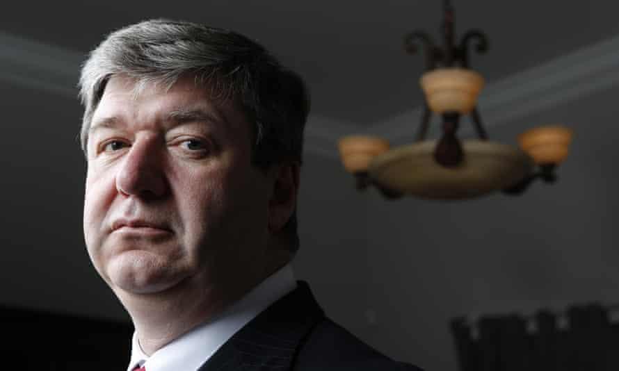 Alistair Carmichael, Lib Dem MP for Orkney and Shetland