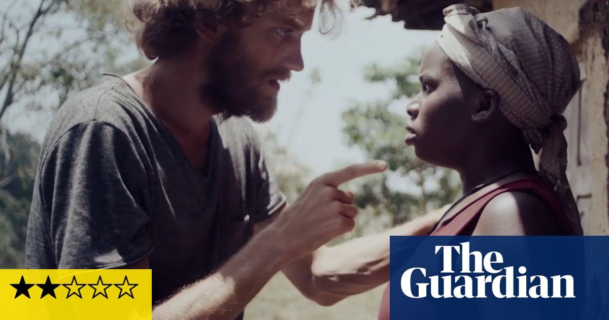Imperial Blue review – Ugandan adventures of a drug-smuggling dope