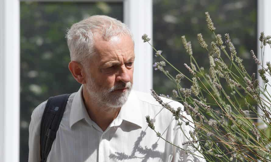 The comments intensify pressure on Jeremy Corbyn to rethink Labour's antisemitism code of conduct