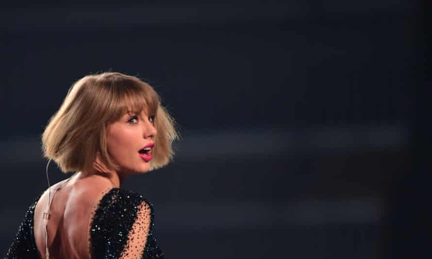 Taylor Swift … Putting her money to work.