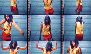 Fascinating and film-worthy ... Matangi/Maya/MIA.