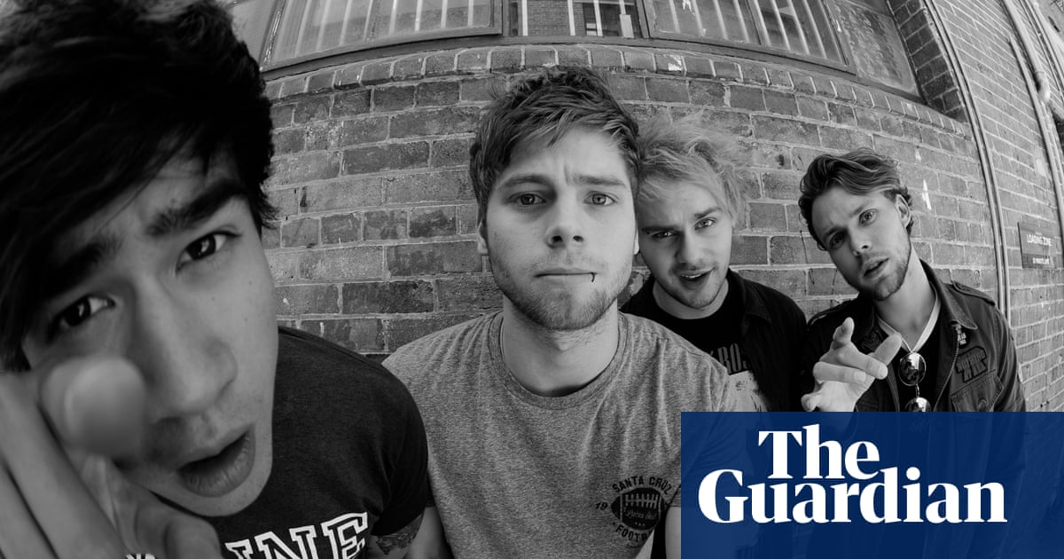 5 Seconds of Summer: 'Not cool enough?    I mean, what is