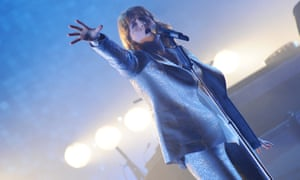 Florence + the Machine … It seems everyone loves them.