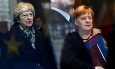 Markets jump on trade war breakthrough hopes, as Brexit