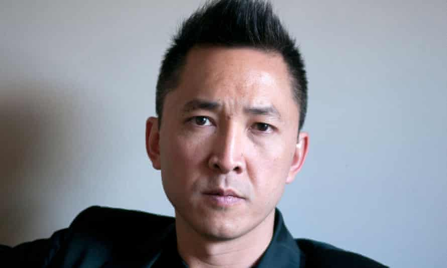 Viet Thanh Nguyen won a Pulitzer prize for his 2015 debut novel The Sympathizer.