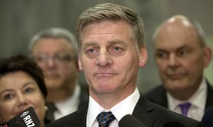 Former New Zealand Prime Minister Bill English is to quit politics.