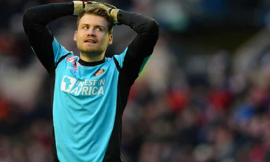 Liverpool's goalkeeper Simon Mignolet referenced the Brussels airport Zaventem in his tweet.