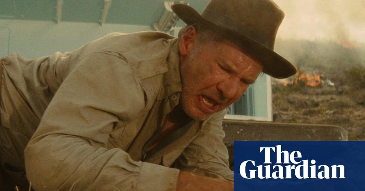 Can Indiana Jones 5 avoid nuking the fridge all over again?