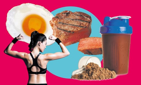 Are you eating too much protein? Some sources aren't as healthy as you think