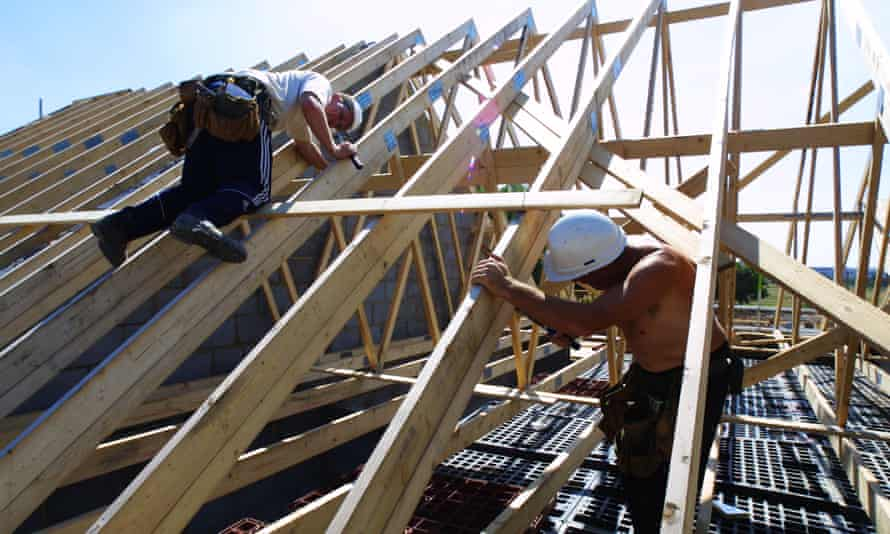 The UK construction sector's pace of growth has slowed unexpectedly