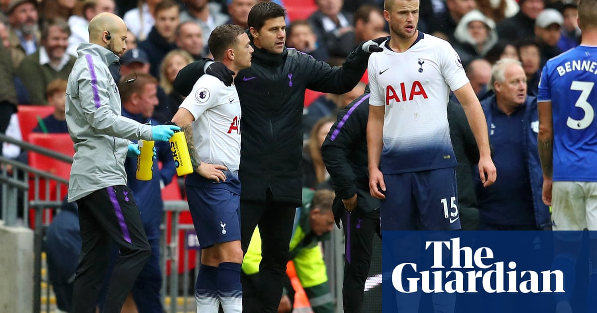 Mauricio Pochettino has no regrets over Kieran Trippier's Tottenham departure