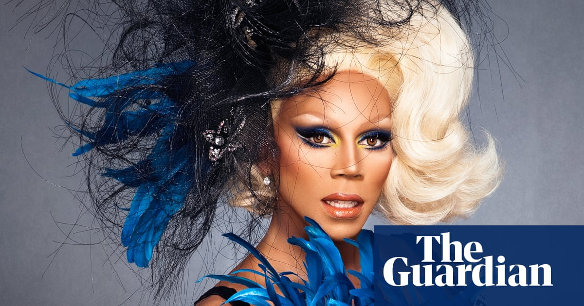 Who Can Be A Drag Queen Rupauls Trans Comments Fuel Calls For