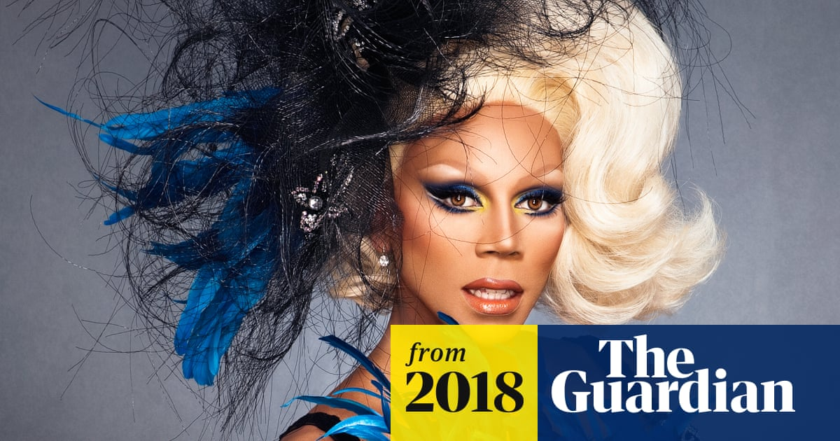 Who can be a drag queen? RuPaul's trans comments fuel calls for inclusion