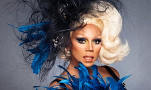 RuPaul's Emmy-winning show has consistently featured men performing in drag as women.