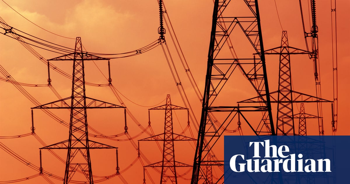 Risk of UK power cuts this winter has increased, says National Grid