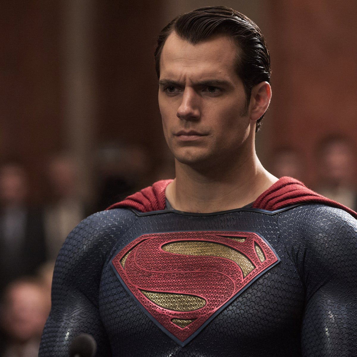 Henry Cavill to stop playing Superman reports suggest  Film