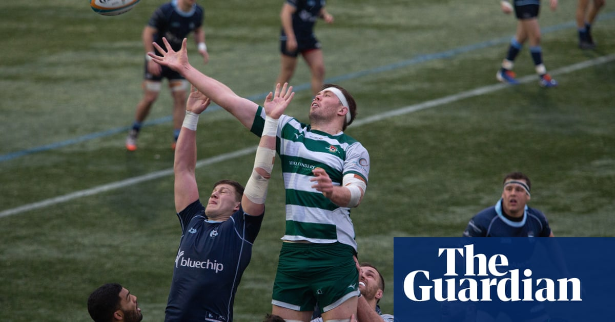 Championship funding cut is an awful thing and a sad day for rugby