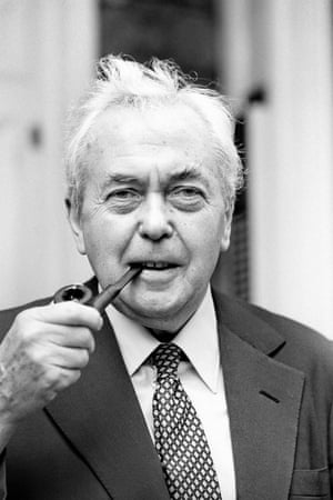 Harold Wilson … defected to the Labour mainstream.
