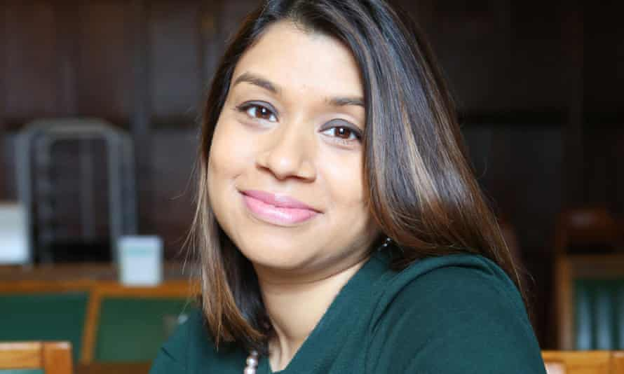 Tulip Siddiq resigned from frontbench on Thursday.