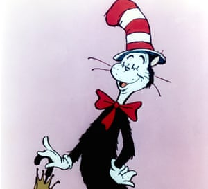 kids classic the cat in the hat