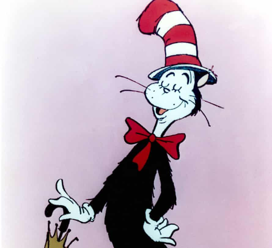 Kids' classic … The Cat in the Hat