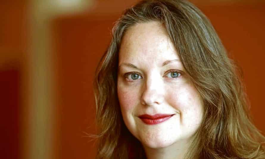 Emily Winslow:
