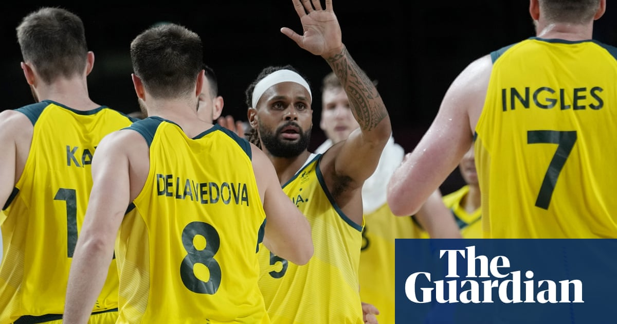 Boomers beat Argentina to set up Olympic basketball clash with USA