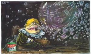 Martin Rowson cartoon