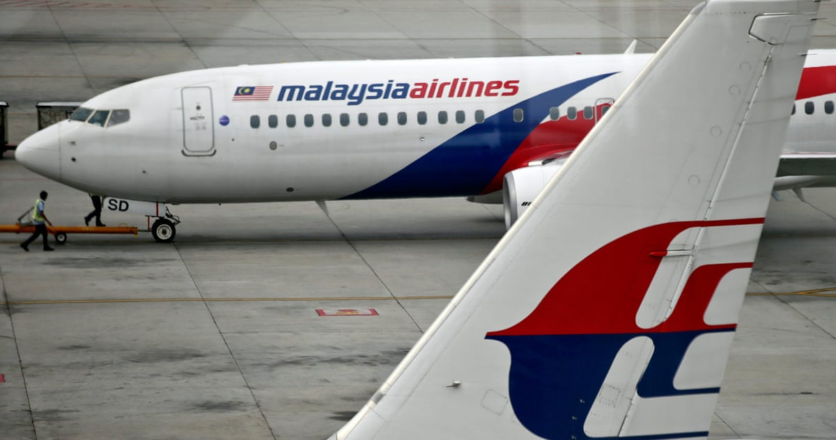 turbulent times for malaysia airlines One of the more unusual projects being pitched at this year's cannes film festival is the vanishing act, indian director rupesh paul's drama based on missing malaysian airlines flight 370.