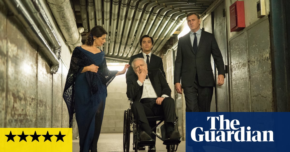 Succession Review Brilliant Dissection Of A Dysfunctional Dynasty