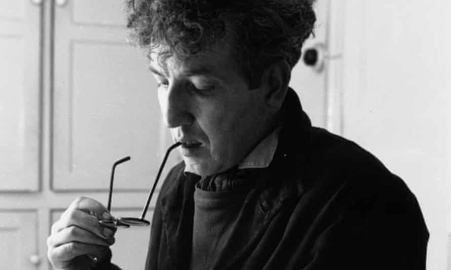 Robert Graves in 1941.