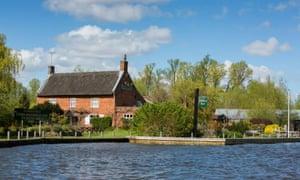 Coldham Hall Norfolk