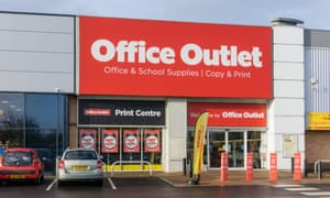 Office Outlet