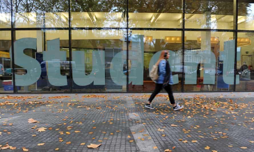 London South Bank University, London.