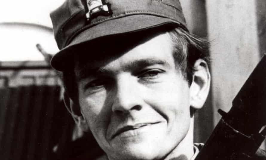 Tom Courtney as Billy Liar.