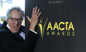 Geoffrey Rush | Page 5 of 6 | Film | The Guardian