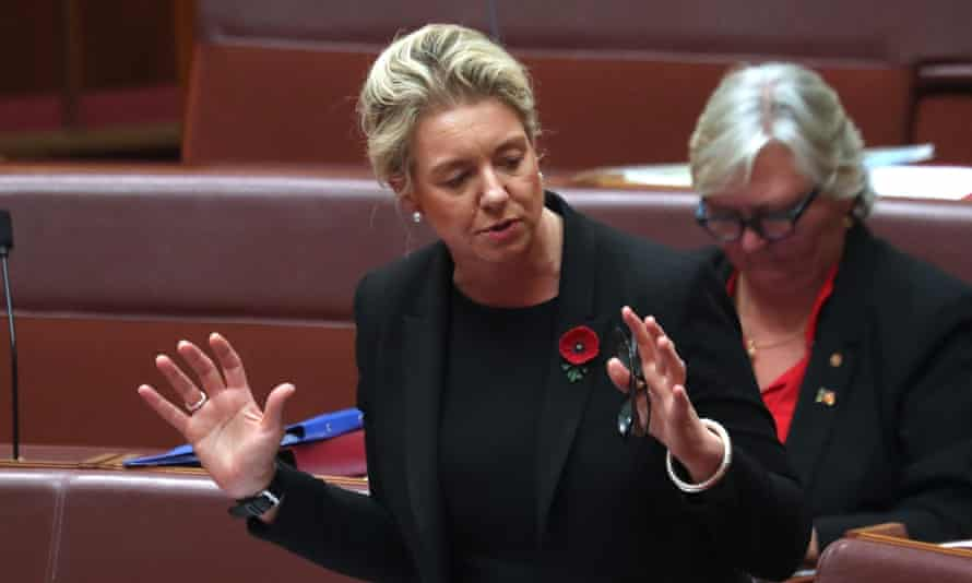 Bridget McKenzie may not have had the legal authority to intervene in the $100m sports grants program, leading constitutional law expert Anne Twomey says.