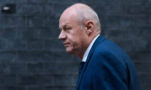 Damian Green was sacked as first secretary of state in 2017 after lying about the presence of pornographic images on his Commons computer.