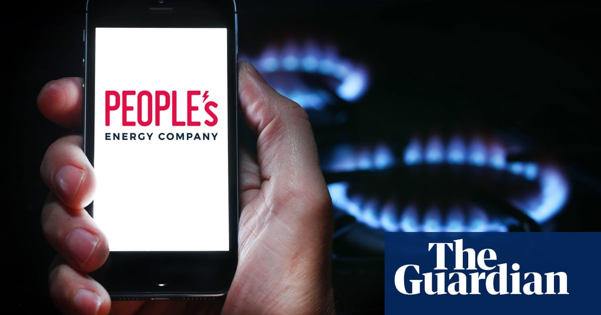 Half a million homes to be given new energy supplier after two more go bust