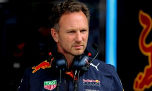 Christian Horner: 'It is their business, they have to decide how do they keep these teams alive because they need teams to go racing.'