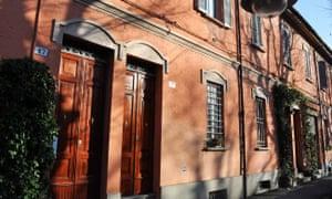 The Cirenaica neighbourhood