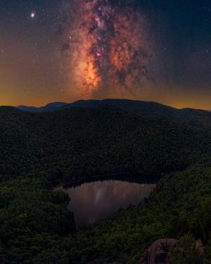 ADK Magic – Daniel Stein | Adirondack Mountains, New York – US