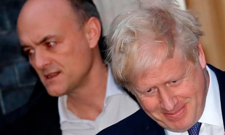 How Dominic Cummings became indispensable to Boris Johnson