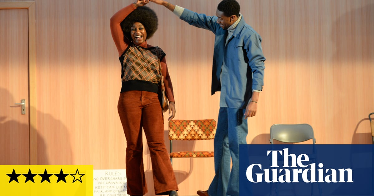 Jitney review – August Wilson's subtle dissection of the American dream