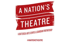 A Nation's Theatre