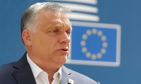 I was once Orbán's ally. I despair at what he has done to Hungary