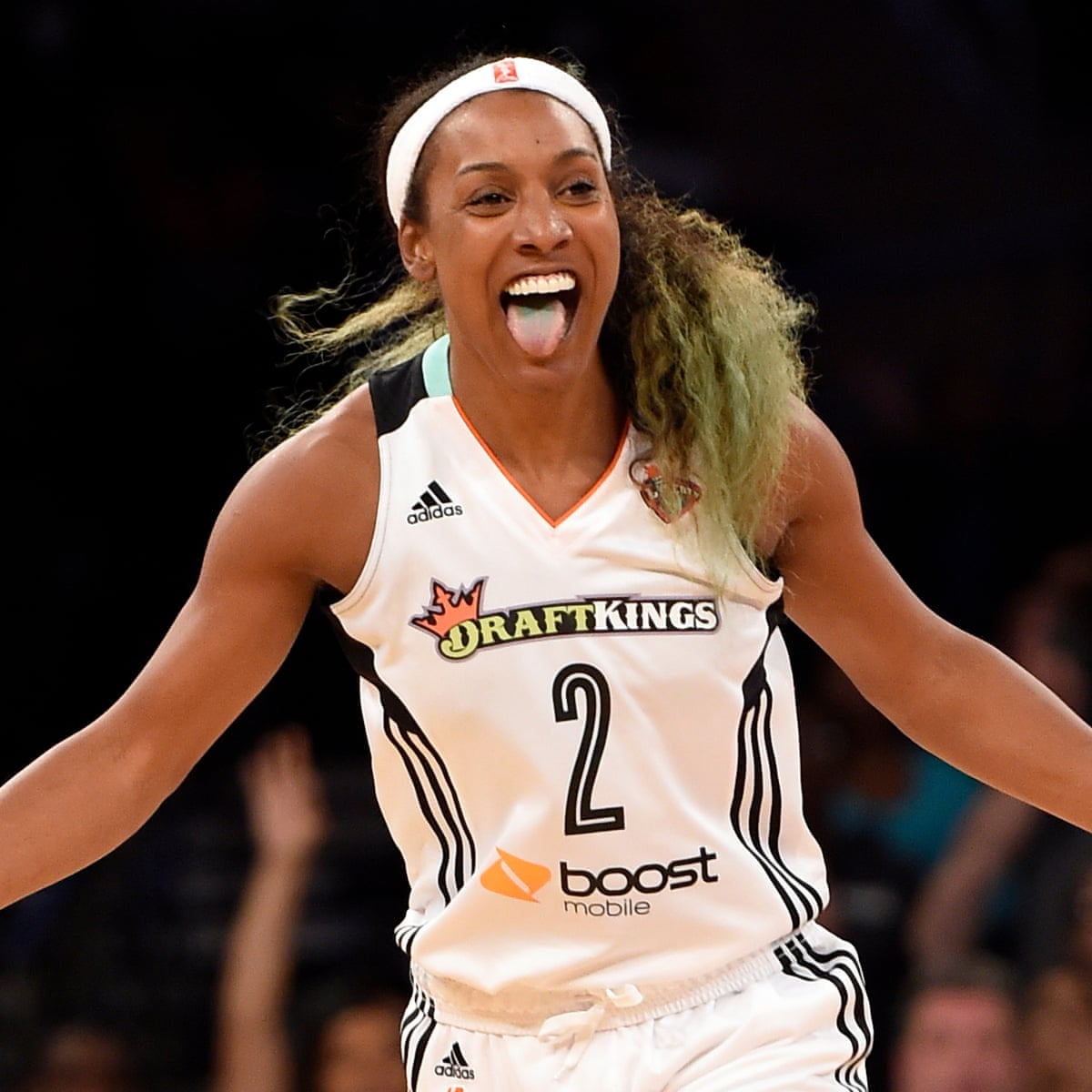 Players straight wnba Out gay,