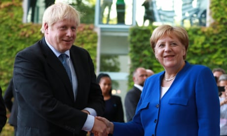 Boris Johnson's cheerleaders are delusional – no good Brexit deal is possible