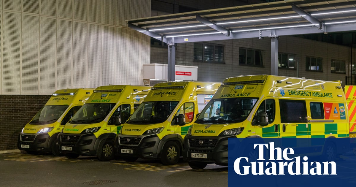 Healthcare workers in the UK: what is the situation like where you are?
